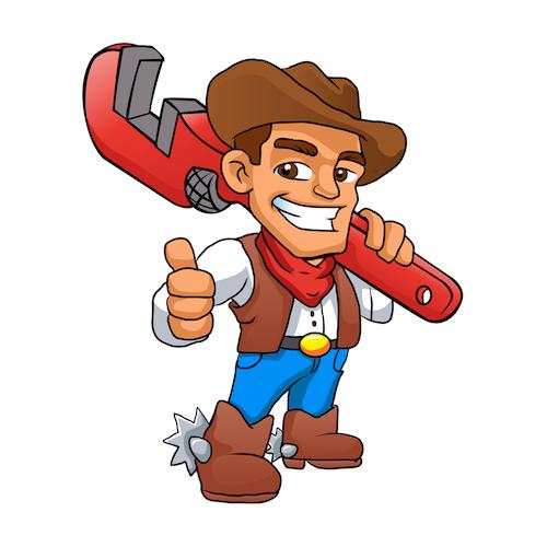 cowboy plumber phoenix
