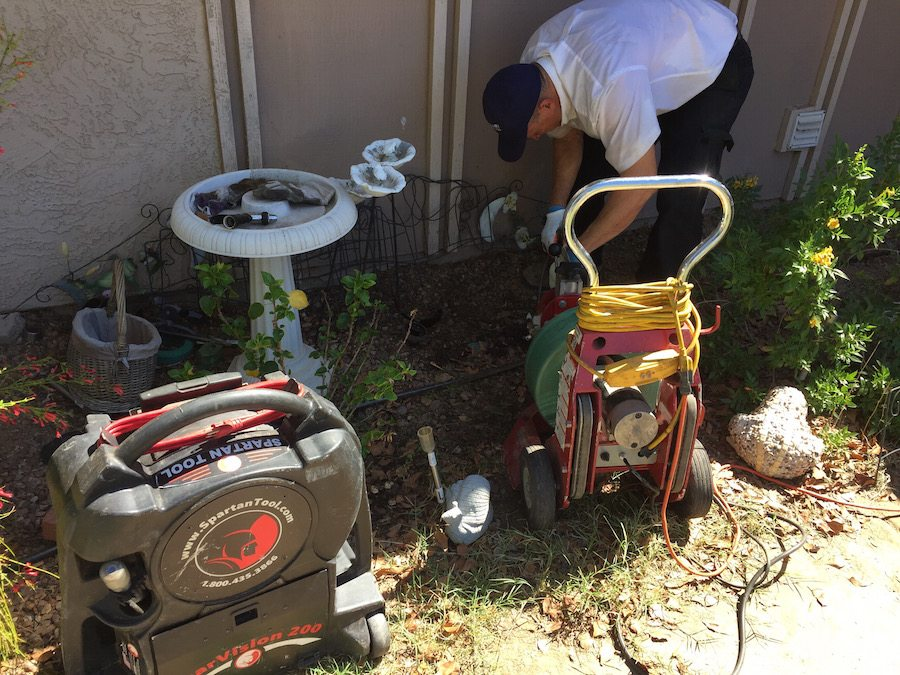 Phoenix plumbing and drain services