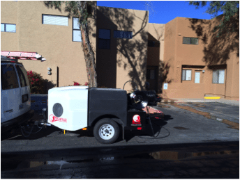 drain cleaning phoenix